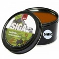 SIGAL military shoe polish - brown 250 gram