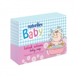 Baby solid soap
