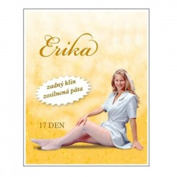 ERIKA tights with anteroposterior wedge