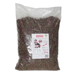 DINGO granules for dogs 10 kg