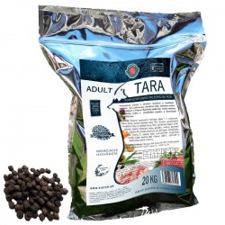 TARA ADULT 26% protein granules for dogs 3 kg