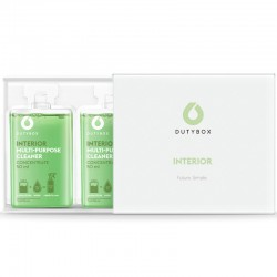 Dutybox - INTERIOR universal cleaner concentrate 2 x 50 ml