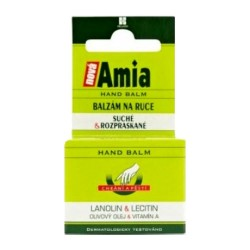 AMIA balm for dry and cracked hands