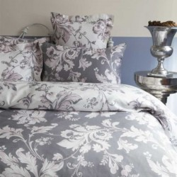 ROSY satin bedding Issimo Home