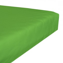 Cotton bedsheet - Green