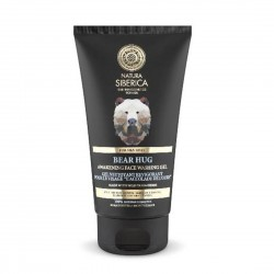 NS Awakening Skin Gel For Washing Skin Bear Press