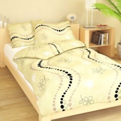AMBER cotton bedding