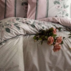 PINKY BELL cotton bedding Issimo Home